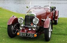 Legendary Cars Collection - AMERCOM - 1:43