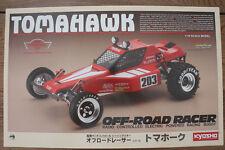 Kyosho Tomahawk 30615 Legandary Serie Vintage Rarität