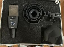 Akg C 414 Reference Microphone