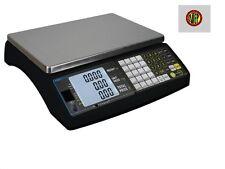 Adam Equipment Rav 60Da Price Computing Sale, Ntep Legal For Trade Dual Range