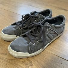 Replay Jeans Trainers Shoes Mems UK9 9