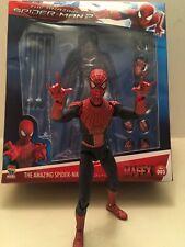 Mafex The Amazing Spiderman 2 ( 003 )