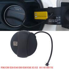 For BMW E39 E46 E60 E90 E92 X5 MINI Cooper Fuel Gas Tank Filler Cap 16116756772