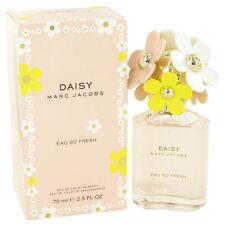 Genuine - MARC JACOBS Daisy Eau So Fresh EDT Spray - 75ml - Brand NEW & Sealed