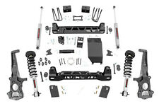 Rough Country 6in Ford Suspension Lift Kit w/ N3 Struts (19-20 Ranger 4WD)