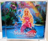 BARBIE Fairytopia + Mermaidia + Das Original Hörspiel auf CD + Abenteuer /130