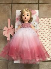 Terri Lee Evening Formal Pretty in Pink Doll