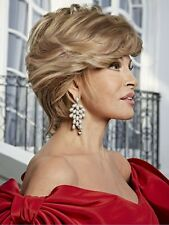 Raquel Welch Wig Hollywood and Divine R29GlazStra.AllHandKnotLaceft+MORESRP$1550
