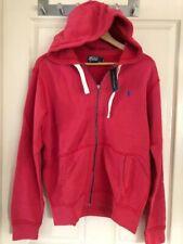 Polo Ralph Lauren Mens fleece hoodie - M