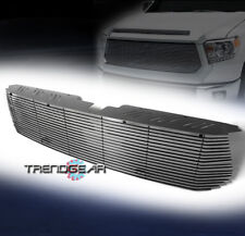 2014-2016 TOYOTA TUNDRA PICKUP TRUCK FRONT HOOD UPPER BILLET GRILLE GRILL CHROME