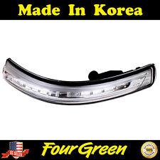 Side Mirror Signal Lamp Left Driver Side for Kia Rio 2011-2015 ⭐⭐⭐⭐⭐