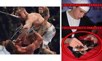 "RORY MacDONALD signed Autographed ""UFC"" 8X10 PHOTO b EXACT PROOF - Bellator COA"