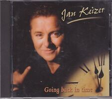 Jan Keizer-Going Back In Time cd album