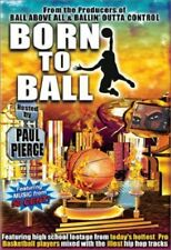 Born To Ball - Streetball / Basketball (DVD)