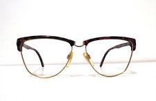 Metzler Real Vintage Eyeglasses Lady Cat's Eyes 0848 Montatura Occhiali Germany