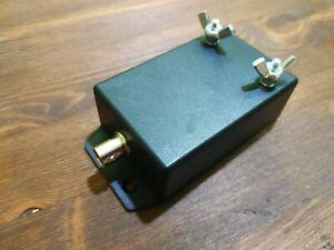 WellGood Loop Active HF Antenna  0.1-30MHz