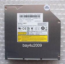 12.7mm UJ8C5 Laptop SATA Slot Load DVD±RW Burner Drive Panasonic Matshita UJ8C5