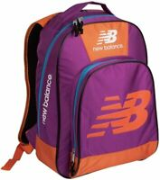 Zaino New Balance Uomo Donna Backpack Men Women fashion POP