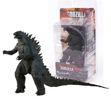 NECA Godzilla 2014 King of The Monsters 18cm PVC Action Figure Model Toys Gift
