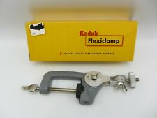 NOS - Kodak Flexiclamp Camera Table/Bar Mount Tripod Clamp
