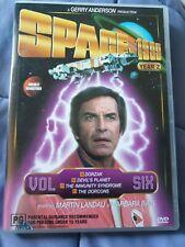 SPACE: 1999 - YEAR 2 - VOLUME SIX - REGION 4 PAL DVD t13