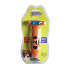 Pet Dog Cat Deshedding Grooming Brush Comb | Bath Cleaning Hair Dogs Brushes