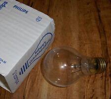 PHILIPS TRAFFIC SIGNAL LAMP - 8000 HOUR - 90 WATT BULB