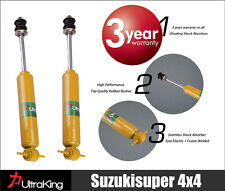Toyota Hilux 2WD RZN LN Series Ute Front Gas Shock Absorbers 1997-2005
