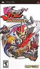 Viewtiful Joe Red Hot Rumble UMD PSP BRAND NEW SONY PLAYSTATION PORTABLE GAME