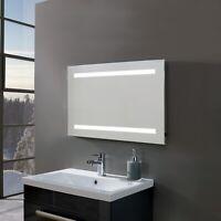 ENKI BM009 500 x 700 Backlit Illuminated Bathroom Wall LED Mirror Vertical COCO