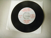 MARK ANTHONY i need to know / love ain't here anymore   153 STAR  45