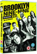 Brooklyn Nine-Nine: Season 1 [DVD]