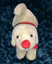 Andrex Puppy 2007 Comic Relief Plush Soft Toy Teddy
