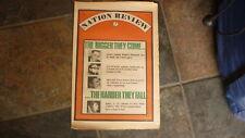 Australian Nation Review Left Wing Magazine, 1977 Rupert Murdoch, Indira Gandhi