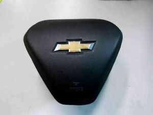 16-17 Chevy Chevrolet Cruze New Style Front Left Driver Side Wheel Airbag Black