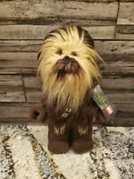 "LEGO Disney Star Wars Chewbacca Plush 13"" Stuffed Toy Figure Free Shipping!"