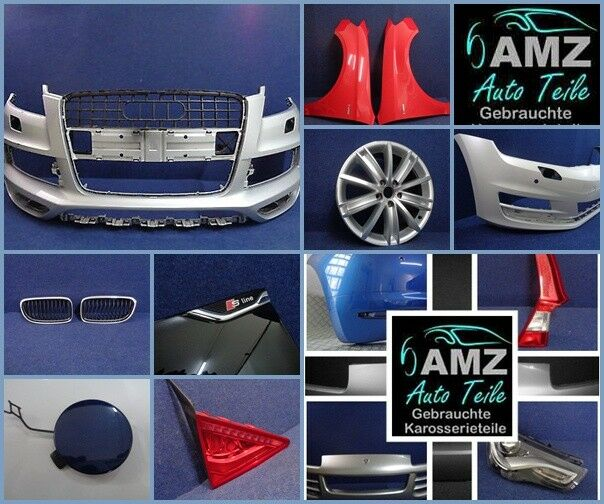 amz-Auto Teile Unna