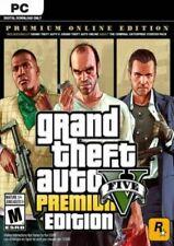 Grand theft auto V-Premium Edition© Epicgames Account GTA 5 +CIVILIZATION 6