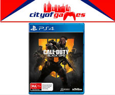 Call of Duty: Black Ops 4 PS4 Game Brand New Pre Order