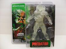 "'03 McFarlane Spawn Movie Maniacs 5 ""Stealth Predator"" Collectors Club Exclusive"