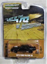 "2017 GreenLight ""Hollywood"" Last of The V8 Interceptors, 1973 Ford Falcon XB"