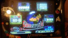 Spielautomat Glückspielautomat Poker Fruit Start Eight 4 Fun Flush Card