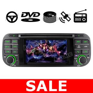 Jeep Wrangler DVD GPS Navi Autoradio für JEEP CHRYSLER Bluetooth DAB+ 16GB