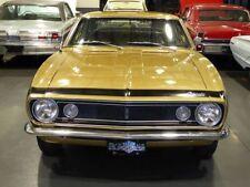Chevrolet Camaro Collector Cars (1940-1970)