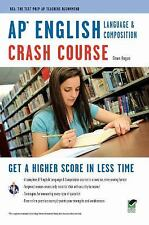 *NEW* Advanced Placement (AP) Crash Course: AP® English Language and Composition