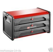 FACOM Bi-matière - boîte à outils - 3 Ventilateur BT.203