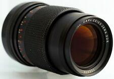 CARL ZEISS 135MM F3.5 M42 lens fit CANON NIKON PENTAX SONY PANASONIC MFT #106879
