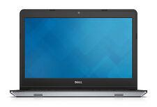 Dell Inspiron 14 14in. (1TB, Intel Core i5 4th Gen., 1.7GHz, 8GB) Notebook/Laptop - Silver - I5447-6250SLV