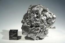 Campo del Cielo Iron Meteorite specimen crystal weighing 148g