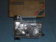 Faro anteriore destro orignali Nissan Terrano WD21 B6010-30G00 Sivar